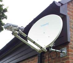 #Tooway #Uydu #İnternet  Detaylı bilgi için : http://goo.gl/A4IDQH