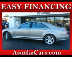 2007 MERCEDES-BENZ S-CLASS S550 S 550 EASY FINANCING FOR ALL CREDIT, http://www.localautos.co/for-sale-used-2007-mercedes-benz-s-class-s550-s-550-sarasota-florida_vid_502111.html