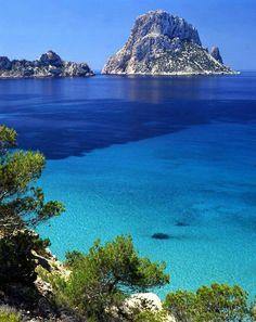 The land of partying and pure nature - #Ibiza #YachtcharterBalearen #YachtcharterIbiza