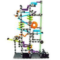 Techno Gears Marble Mania Genius Edmund Scientific