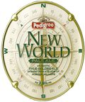 Marston's New World Pale Ale - A gleaming pale gold in colour, New World Pale Ale has a fantastic fruity flavour with blasts of tropical peaches, apricot, melon and passionfruit. All delivered with a creamy, white head and light, zesty aroma - 3.8 abv.