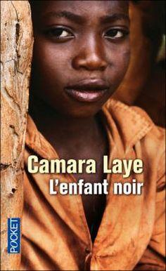 Littérature Guinéenne - Festival du Vivre EnsembleEn proposition : la littérature africaine/ l'histoire réelle de l'Afrique par un Africain