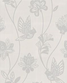 Elegance, Decorating - Wallpaper - Traditional Wallpaper