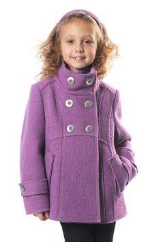3336 Куртка детская