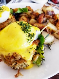 Best brunch spots in