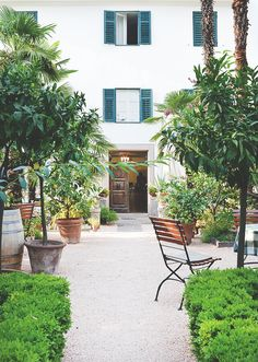 Ottmanngut, Meran / Südtirol (ITA) › Pretty Hotels