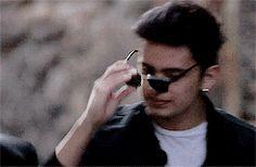 always is our forever Mirrored Sunglasses, Mens Sunglasses, James Reid, Nadine Lustre, Jadine, Pumpkin, California, Random, Baby