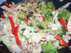 Healthy Thai