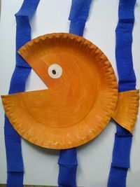 crafts / Oef, what warm / Themes Puk Paper Plate Crafts, Paper Crafts For Kids, Diy For Kids, Summer Decoration, Preschool Arts And Crafts, Toddler Fun, Different Textures, Creative Kids, Kids And Parenting