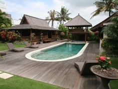 Bali Villa Lisette - Short & Long Term Luxury Private Bali Pool Villa To Rent
