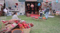 Más de nuestra gran feria al aire libre www.chicureobazar.cl