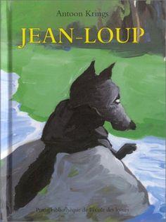 Jean-Loup, d'Antoon Krings