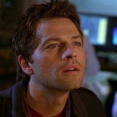 Misha as Jacob Glasser! #StonehengeApocalypse