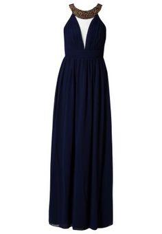 Robes de soirée Little Mistress Robe de cocktail - bleu bleu: 100,00 € chez Zalando (au 16/02/15). Livraison et retours gratuits et service client gratuit au 0800 740 357.