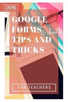 Helpful tips, tricks