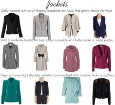 """""""SC Jackets"""" by oscillate on Polyvore"""