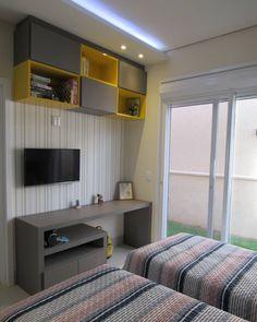 Home Design Decor, Office Interior Design, House Design, Kids Room Furniture, Home Decor Furniture, Girl Room, Girls Bedroom, Study Room Design, Teenage Room