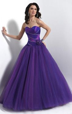 As Picture Amazing Tulle Prom Dress LFNAG0003Jade Prom Gowns