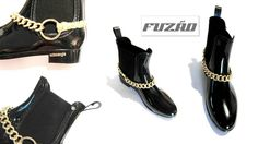 MISSANGA Rubber boots - New Collection