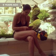 5 yrs ago..ignoring friends playing video games....nothing has changed