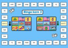 juf Rita pcbs 't Mozaïek :: jufritapcbsmozaiek.yurls.net Craft Projects For Kids, Dyslexia, Bingo, Classroom Management, Circuit, Spelling, Homeschool, Teacher, Letters