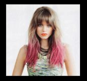 Rachel Gower of The Upper Hand Salon reviews Kevin Murphy's Color Bug