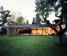 Villa SK by Atelier Thomas Pucher (AT)