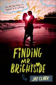 Cover image for Finding Mr. Brightside