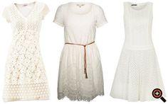Sommerkleider lang, knielang & kurz 2015 – bunte & luftige Designermode