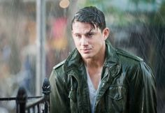"""'The Vow' director Michael Sucsy on how meeting Channing Tatum helped him realize how perfect he was for the role of Leo…""""He's an extremely attractive guy, but when his name came up for 'The Vow' … I'd always seen him play these emotionally colder, sort of military parts."""" After meeting with the actor, however, Sucsy told producers: """" 'He's perfect for this. This guy's got a bigger heart than his chest cavity."""