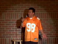 Carlos Mencia Full Stand Up Show