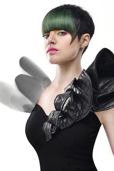 Mikel Luzea - Iluna #mikelluzea #haircolor #hairdye #colorhair #haircut #стрижки #окрашивание #колорирование #цветныеволосы #прически
