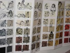 Nelly Dimitranova- Art History Chart