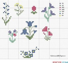 Thrilling Designing Your Own Cross Stitch Embroidery Patterns Ideas. Exhilarating Designing Your Own Cross Stitch Embroidery Patterns Ideas. Tiny Cross Stitch, Cross Stitch Charts, Cross Stitch Designs, Cross Stitch Patterns, Cross Stitch Flowers Pattern, Cross Stitching, Cross Stitch Embroidery, Embroidery Patterns, Hand Embroidery