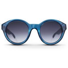 7f549d15e5df Indigo Grace from Sunglasses in Grace Ss16
