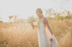 vestido de Alejandra Valero, vía @casildasecasa