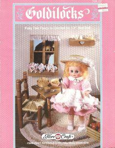 Hey, I found this really awesome Etsy listing at https://www.etsy.com/listing/243718965/goldilocks-doll-costume-vintage-crochet
