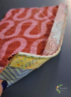 how to joing quilt blocks with quilt as you go method