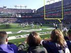 Baltimore Ravens vs Oakland Raiders Single Ticket 10/02/16 (Baltimore)