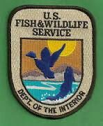 1000 images about po po patches on pinterest police for Us fish and wildlife service jobs