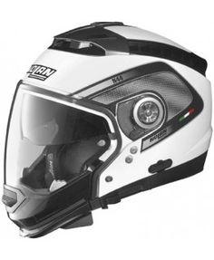 Cool Nolan Motorcycle Helmet