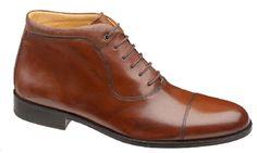 Johnston & Murphy Newell Boot