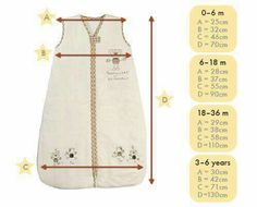 Baby Knitting Patterns Sleeping Bag Sleep sacks are a great way to keep infants warm and safe at the same time. Baby Sewing Projects, Sewing For Kids, Sewing Diy, Free Sewing, Sewing Crafts, Diy Projects, Baby Sleeping Bag Pattern, Kids Sleeping Bags, Sleepsack