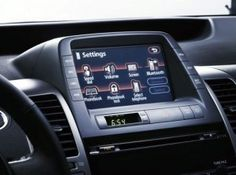 What is Ford Sync? Introducing the Mustang's All-New App