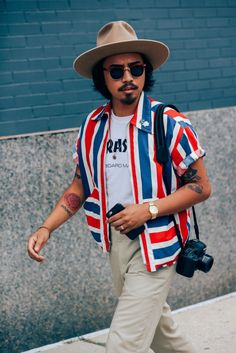 What to Wear Every Single Day in August Photos | GQ
