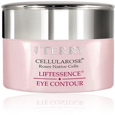 BY TERRY Women's LiftEssence® Eye Contour ($95) ❤ liked on Polyvore featuring beauty products, skincare, eye care, colorless, antiaging skin care, anti aging skincare, by terry, dark circle eye treatment and anti aging skin care