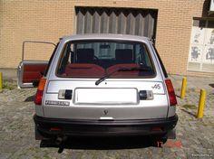 Renault 5 ALPINE Fevereiro/80 - à venda - Ligeiros Passageiros, Braga - CustoJusto.pt