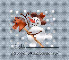 Mijn tvorilki: Sneeuwman Cowboy en ...