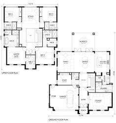 The Toorak | Display Home Applecross | Webb & Brown-Neaves
