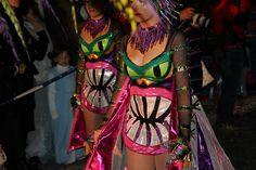 Monstres del carnaval